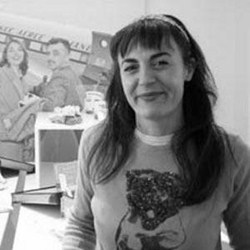 Diana Eugeni