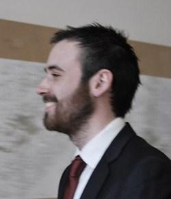 Enrico Nascimben