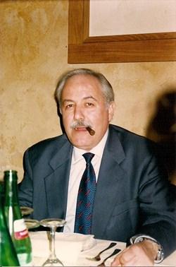 Giuliano della Sala