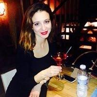 Maja Radovanovic