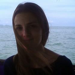 Veronika Mitanova