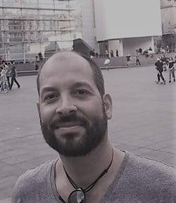 Vicente Balbi