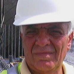 Farouk Mukhallalati