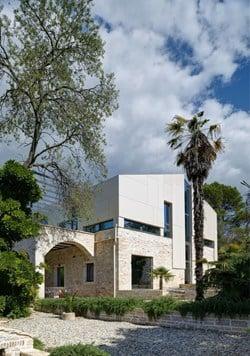 Architektur-Büros TOBIS /Croatia