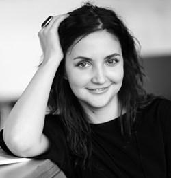 Natalia Potiomkina