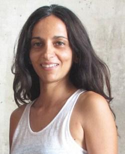 Valeria Merola