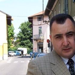 Saverio Tarantino
