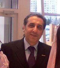 Nicolas Rizkallah