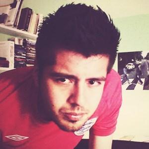 Luis Aguirre Gtz.