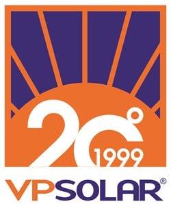 VP Solar Srl's Logo