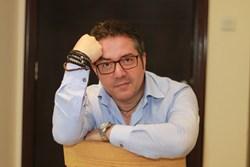 Marco Valente ( Luxury Designer)