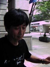 Toshio Isoda