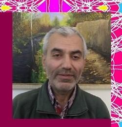 Mohammad Safavi Naini