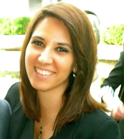 Michela Ceccarelli