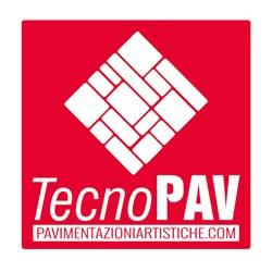 Tecnopav's Logo