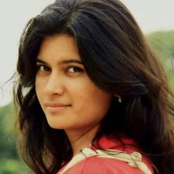 Aisha Anam