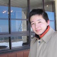 Kazuhiro Ishiura