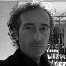 Marco Michele Rossi - Newtone Architects
