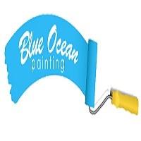 Blue Ocean Painting