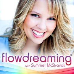 Flow dreaming