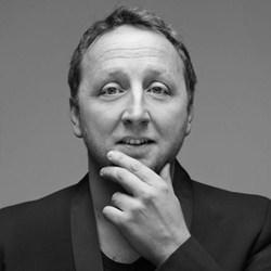 Eric Berthès