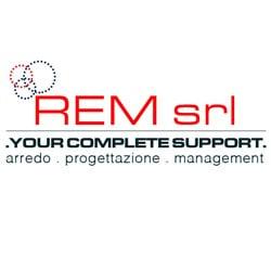 Il team Kartell - Rem srl's Logo
