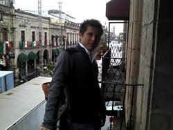 Martin Camargo