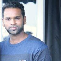 Ashwin Preetham
