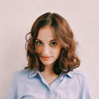 Oksana Huz