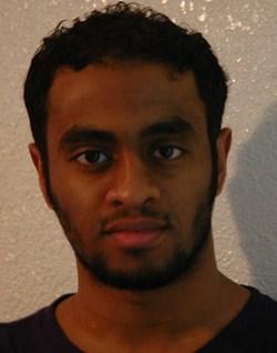 Abdullah Alrashed