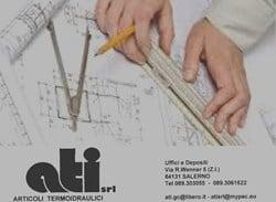 ATI's Logo