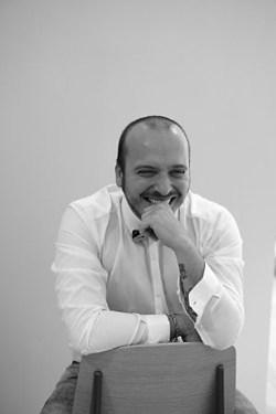 Alberto Costantino