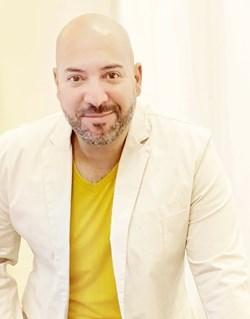 Mazen Hariri