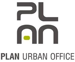 Plan Urban Office