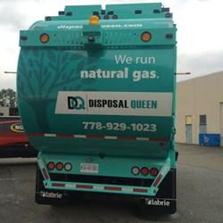 Disposal  Queen Ltd