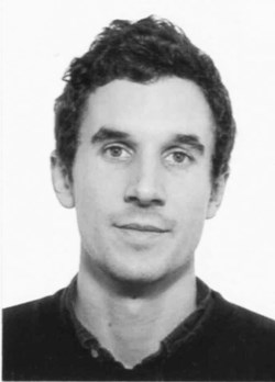 Santiago Martín-Borregón Navarro