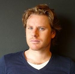Marc van Driest