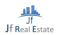 Jf Real Estate's Logo