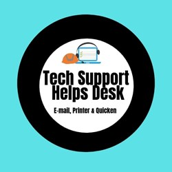 Email Helps-Desk