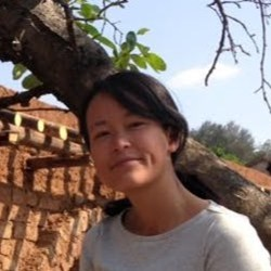 Lia Zhu