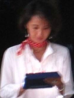 Haruko Kurosaki
