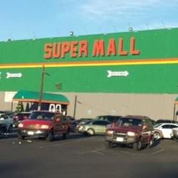 Slauson Super Mall