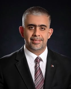 Mohammed Hasan AL Janabi