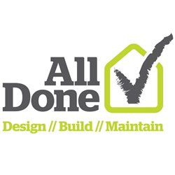 All Done Design