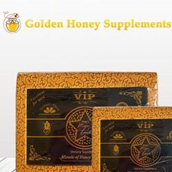 Golden-Honey Supplement