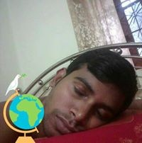 MD Shariful Islam