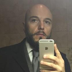 Massimo Venneri