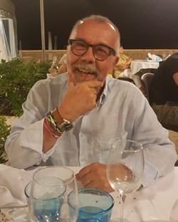 Guglielmo Toscano