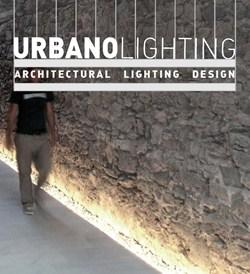 Urbano Lighting's Logo