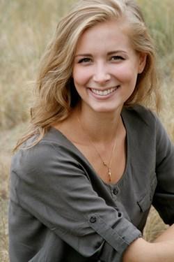 Leah Buckley
